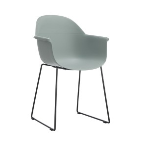 Well-designed Cheap Wooden Chairs - Plastic Chair – F803# – Forman