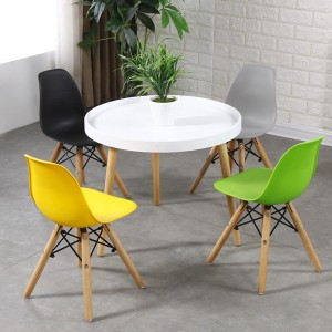 A Round Table,Small,2 Colors T-32#