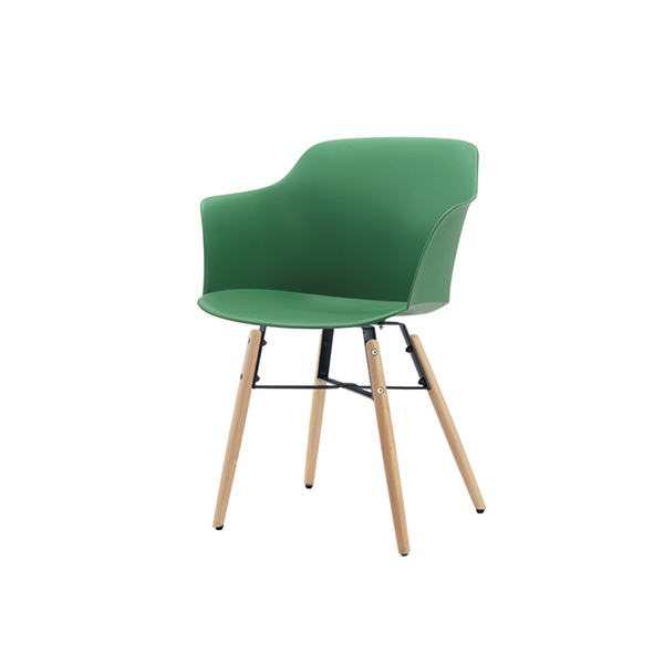 OEM Supply Armchair - Plastic chair-BV# – Forman