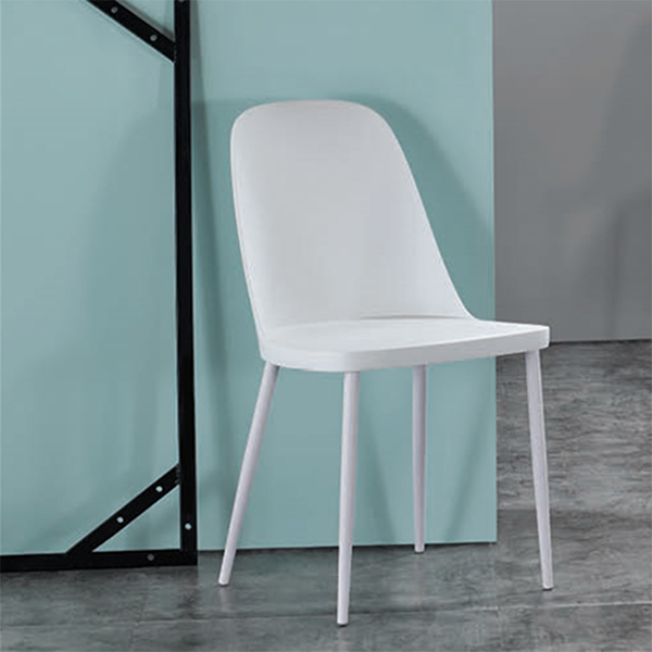 OEM/ODM China Chairs For Dining Room Modern - PLASTIC CHAIR –  1682# – Forman