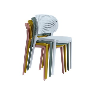 Wholesale Dealers of Restaurant Chairs For Sale - Plastic Chair -1778# – Forman