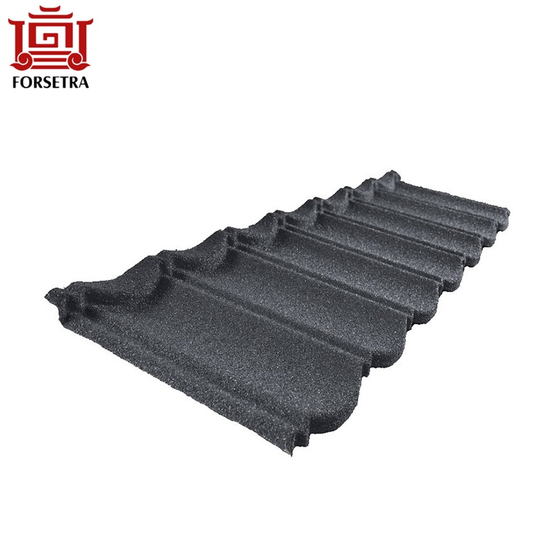 New Zealand Tech. Long-lasting Rust-free Original Stone Coated Roofing Sheets Price In Lagos