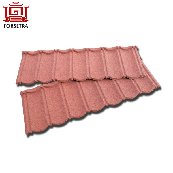 Terracotta Red Concrete Steel Roof Tile Metal Roofing Sheets Prices Spanish, Roof Tiles In Kerala Price Featured Image