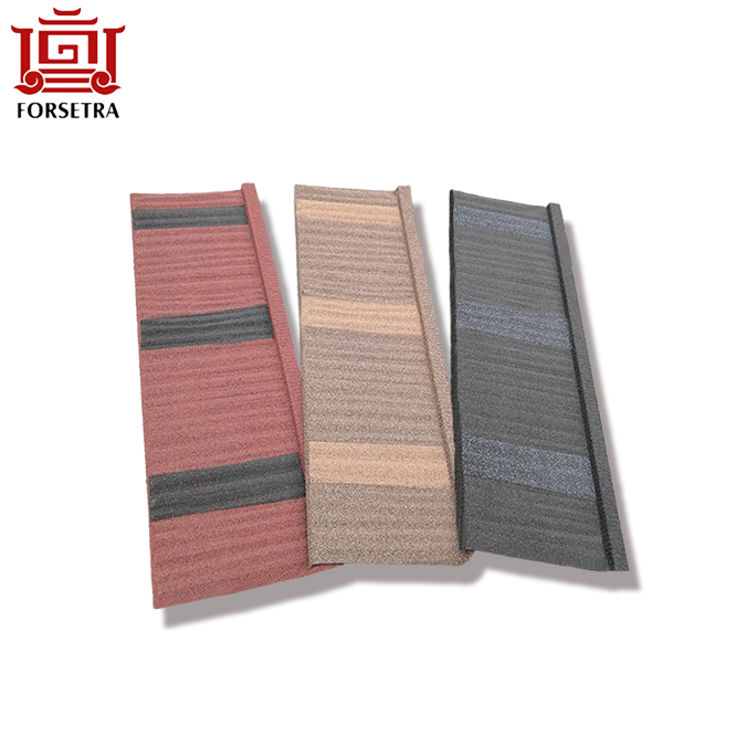 Galvanized Metal Zinc Coated Iron Spanish Roofing Sheet Featured Image