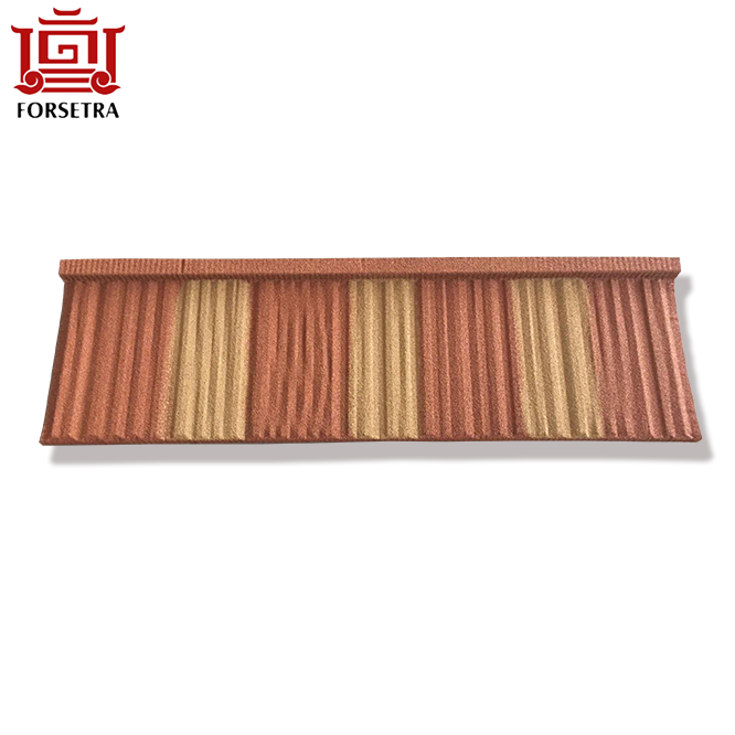 Best Quality Bond And Classic New Zealand Stone Coated Roofing Sheet shingle tile Featured Image