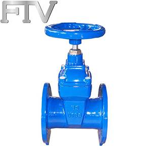 Introduction to gate valve