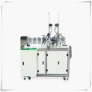 3 Phase Fully Automatic Servo Drive Mask Making Equipment