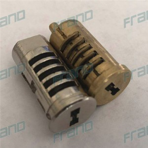 05-0.8Mpa Vibrating Feeder Key Lock Cylinder Automatic Making Machine