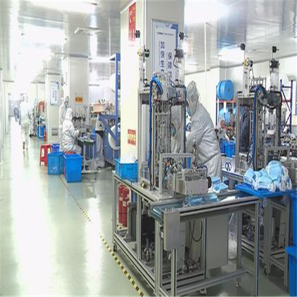 Ultrasonic Outer 100PCS/MIN 10KW Disposable Face Mask Making Machine Featured Image