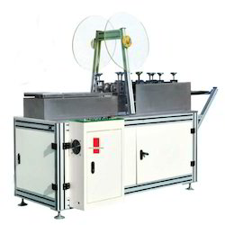 Fully Automatic 100PCS/min N95 Mask Making Machine