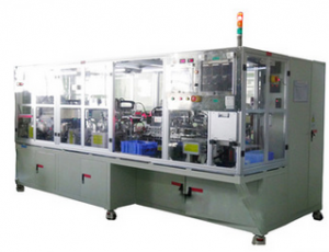 Single Phase 220V Automatic Assembly Equipment Machine For Carburetor