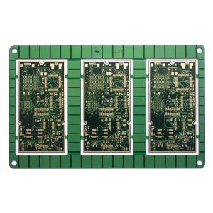 Super Purchasing for Android Motherboard Pcba - High frequency PCB – Fumax
