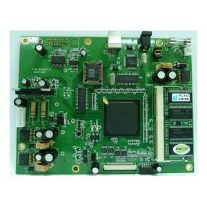 2020 Latest Design Gps Tracking Pcb - Industrial Control – Fumax