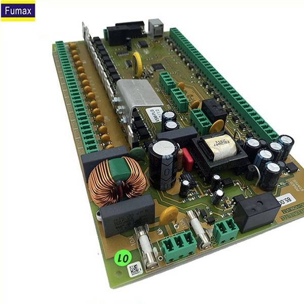 Europe style for Pcb Making - MCU Control – Fumax