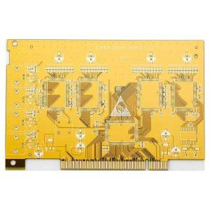 PriceList for Injection Plastic Parts - Metal Core PCB – Fumax