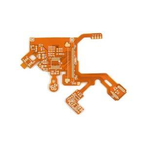 Competitive Price for Battery Charging Pcb/Pcba - Flexible & Rigid Flex PCBs – Fumax