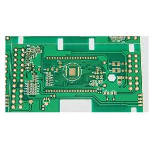 High Performance Portable Oxygenerator Pcb - Rigid PCB – Fumax