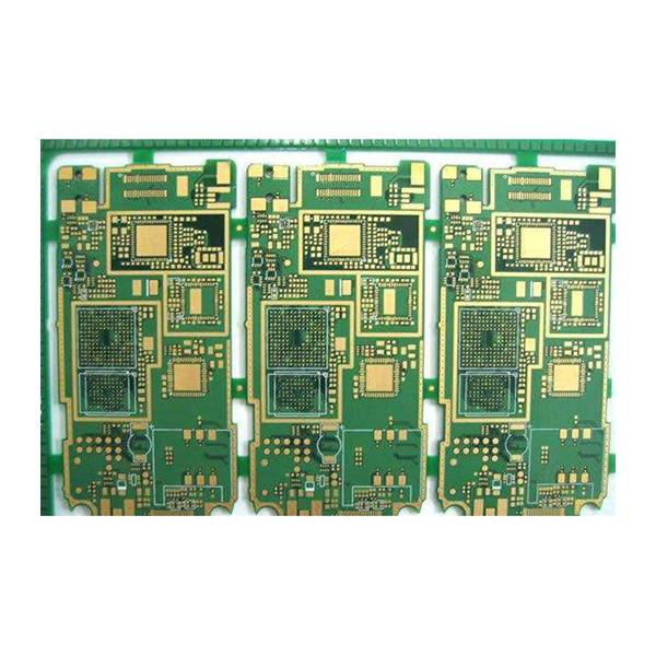 Factory supplied Single-Side Pcb Design - Thick cooper PCB – Fumax