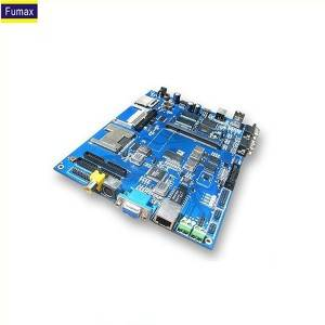 Fixed Competitive Price Fr4 Electronics Pcb Board - Wireless Boards – Fumax