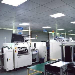 Manufacturer of Circuit Diagram Pcb Assembly - Industry Applications – Fumax