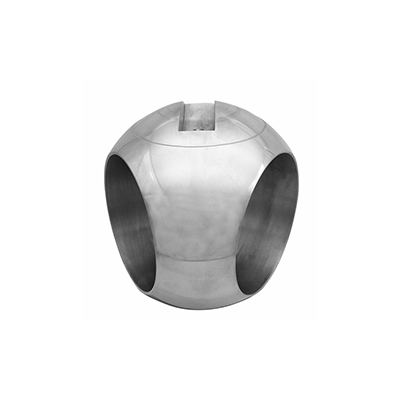Hot sale Factory Sfera Cava - 60° Ball – Future Valve
