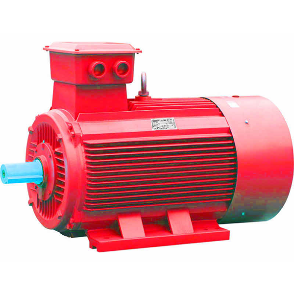 YE3 Series Cast Iron Housing Three Phase IE3 Induction Motor