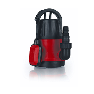 OEM Manufacturer Sprayer - 250W~1100W Plastic Clean Water Garden Submersible Pump – Technic