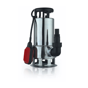 High Performance  Stainless Steel Pump - 400W~1100W Stainless Steel Dirty Water Submersible Garden Pump – Technic