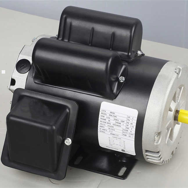 NEMA Standard High Efficiency Single/Three Phase Induction Motor