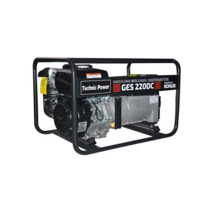 Reliable Supplier 24v Dc Gasoline Generator - Gasoline Generator Welder Power By Kohler And Honda – Technic