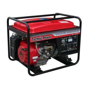China wholesale High Efficiency Gasoline Generator - LTxxxxCL Series Gasoline Generator – Technic