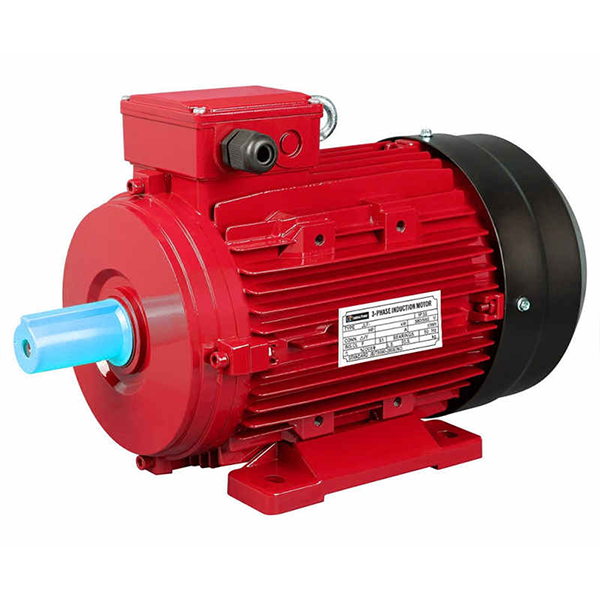 MEH Series Aluminum Housing Three Phase IE3 Induction Motor