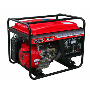 New Arrival China Fuelless Generator - LTxxxMX Series Gasoline Generator 1-6KW – Technic