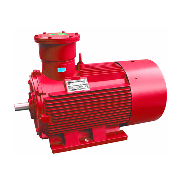 YB2 Seriese Explosion-Proof Three Phase Induction Motor