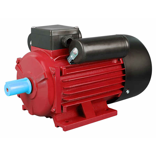 ANPE Serie GOST Standard Three Phase Induction Motor