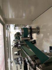 Sanitary napkin and panty liner pads counting and stacking machine Featured Image