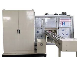 GM089NY  adult diaper baby diaper packing and wrapping   machine