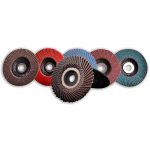 Manufacturer for Stearate Coated Abrasive Paper - Flap disc – Kaiyuan Chicheng