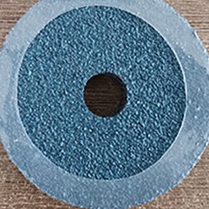 OEM China Abrasive Tools - Fiber disc – Kaiyuan Chicheng