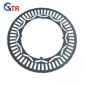Manufactur standard Stator Core Lamination Material - Stator and rotor  for Electric Driven Vehicles-Hybrid Cars – Gator