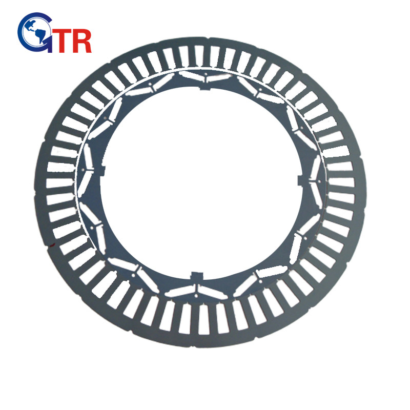 New Arrival China Stator Of Induction Motor - Stator and rotor  for Electric Driven Vehicles-Hybrid Cars – Gator
