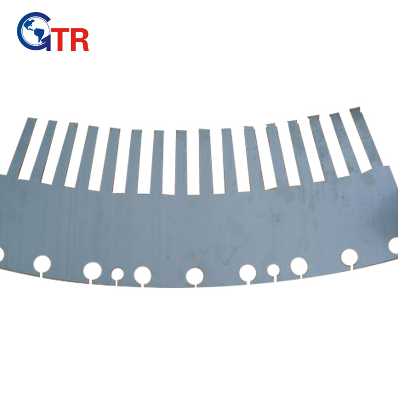 Professional China Stator Core Stamping - stator segment lamination for wind energy – Gator detail pictures