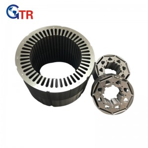 Professional Design Stacked Lamination Stator - Stator & rotor for Servo Motor – Gator