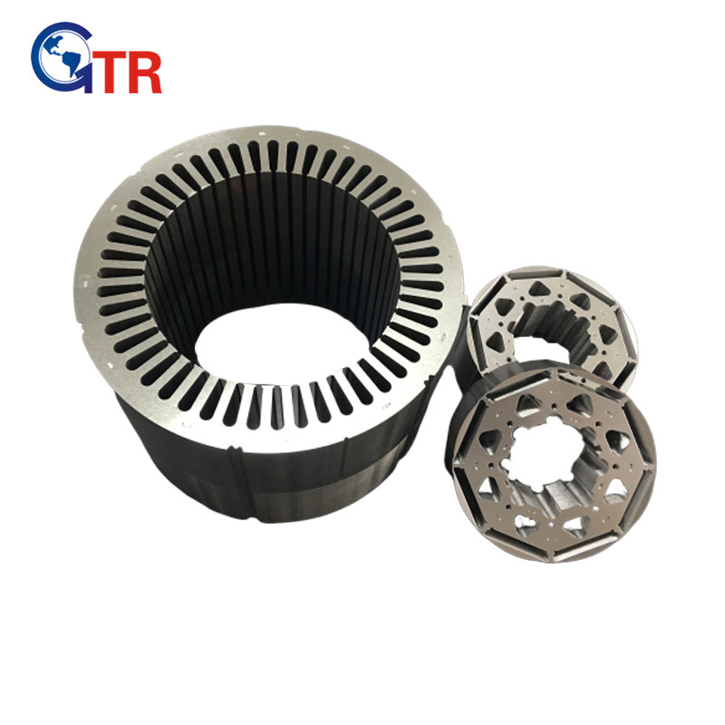 2019 Good Quality Stator Stack - Stator & rotor for Servo Motor – Gator
