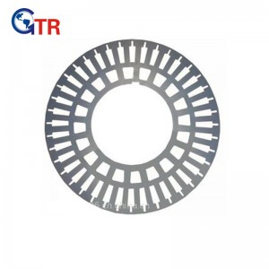 18 Years Factory Motor Stator Lamination Material - stator of high voltage motor – Gator