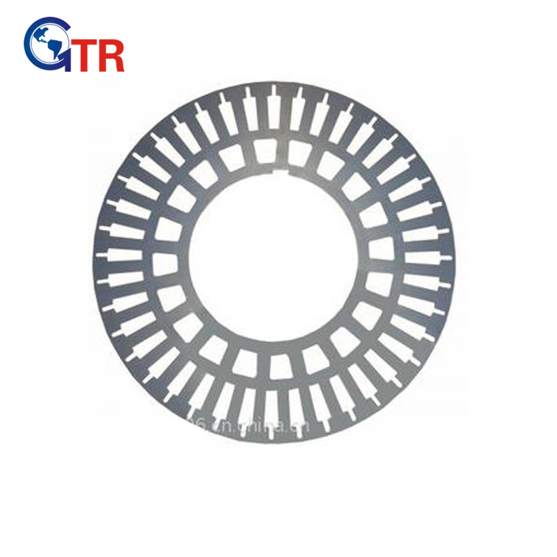 Manufactur standard Stator Core Lamination Material - stator of high voltage motor – Gator