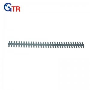 Wholesale Price China Stamping In Stator - lamintion of linear motor – Gator