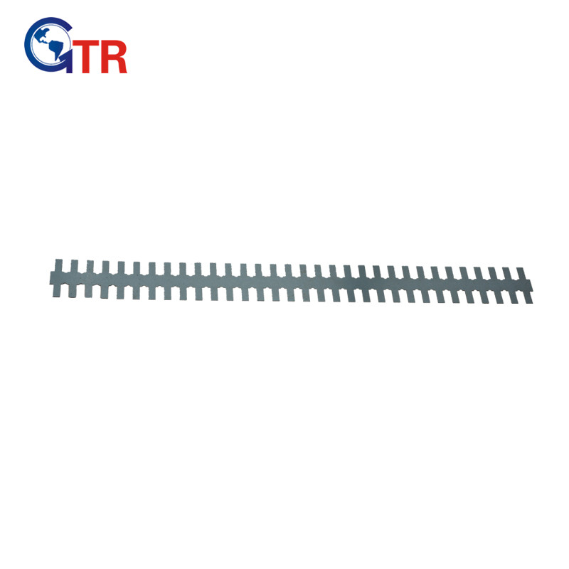 Excellent quality Dc Motor Stator - lamintion of linear motor – Gator