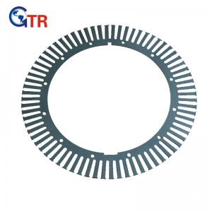China Cheap price Stator Core - Stator for  Elevator Traction Motor – Gator