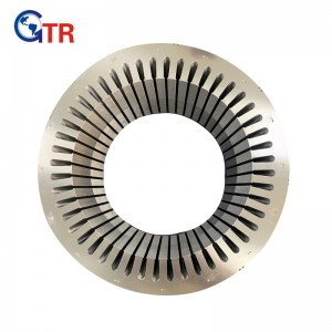 Newly Arrival Stator Lamination For Motor - Stator stack of electric driven vehicles – Gator